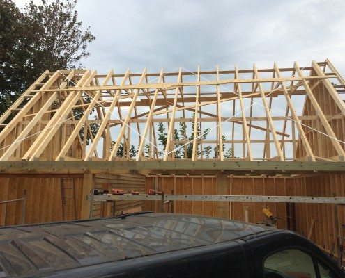 5 Best Roofing Materials for New Builds - Giant Roofing