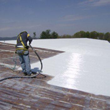 Liquid Roofing