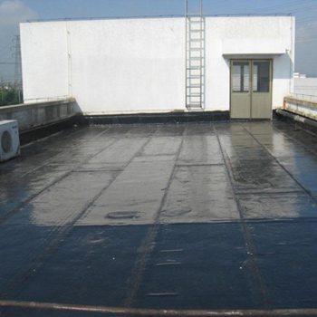 Reinforced Bitumen Membranes (RBM)